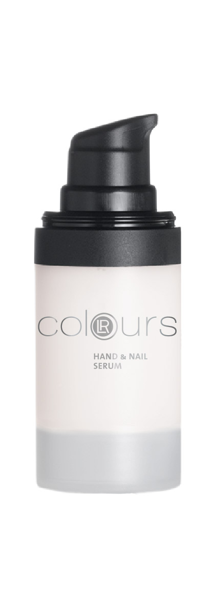 Serum LR Colours Para Las Manos Y Las Uñas