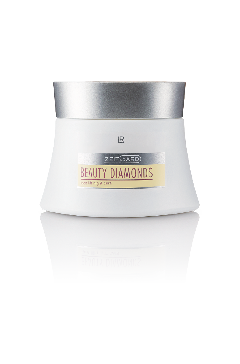 Beauty Diamonds Crema De Noche Beauty Diamonds