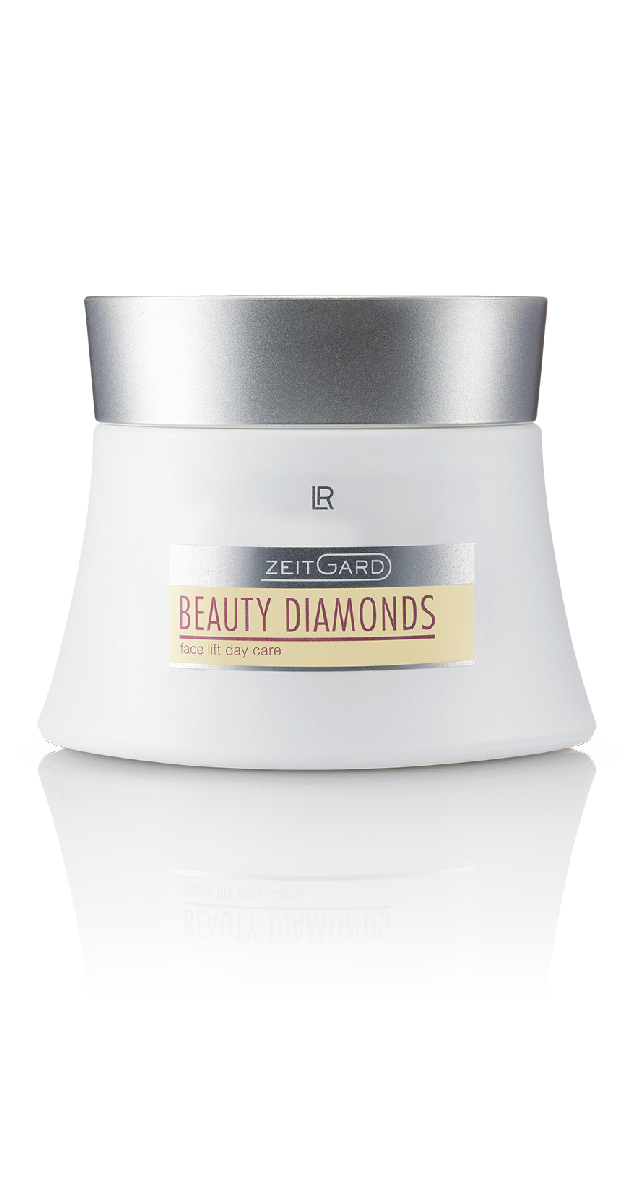 Beauty Diamonds Crema De Día Beauty Diamonds