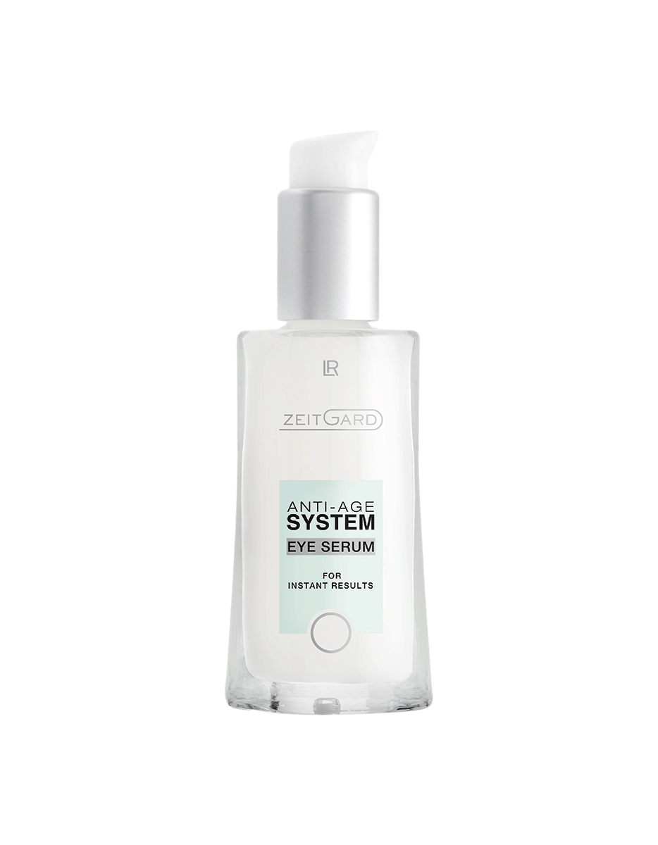 Anti-Age System Zeitgard Serox Serum Anti-Edad