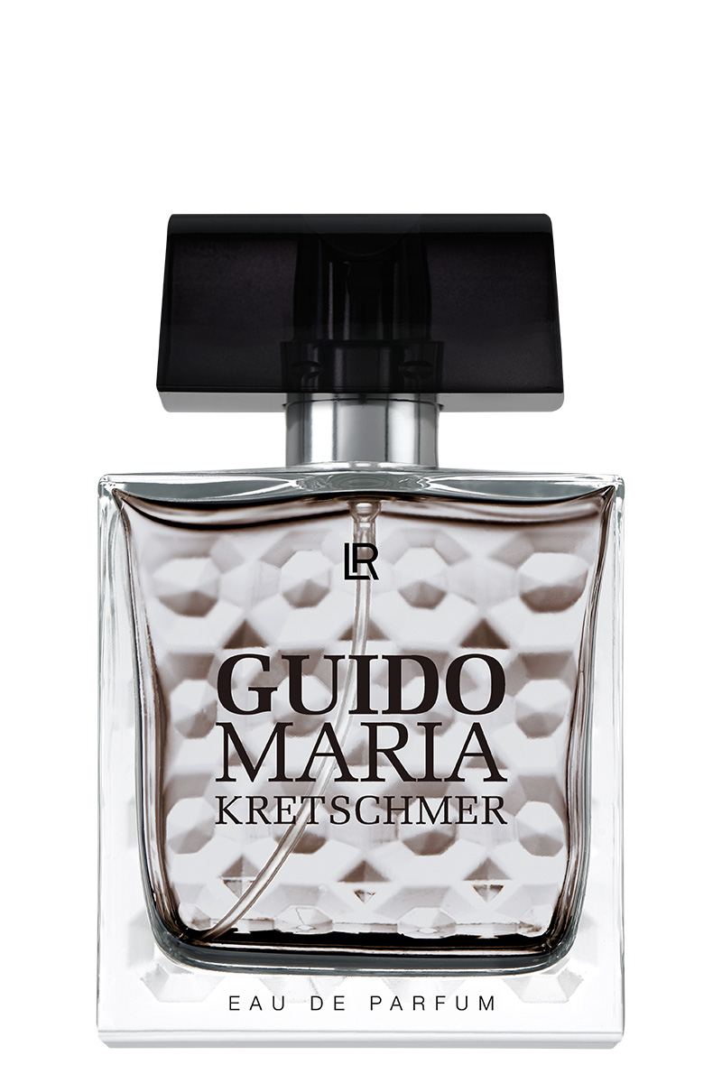 Guido Maria Kretschmer Guido Maria Kretschmer Eau De Parfum For Men