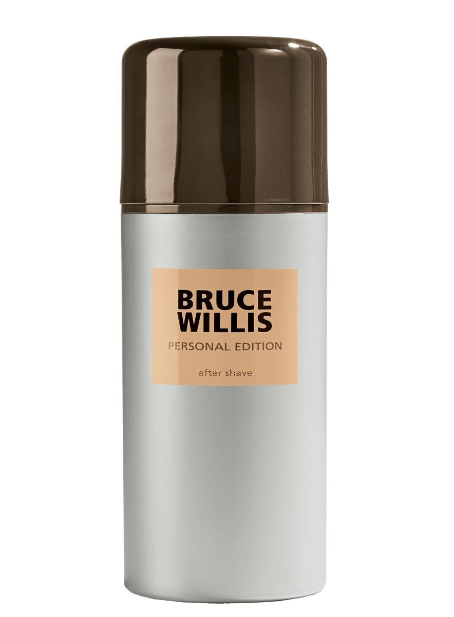Bruce Willis Bruce Willis Personal Edition Gel After Shave Cremoso