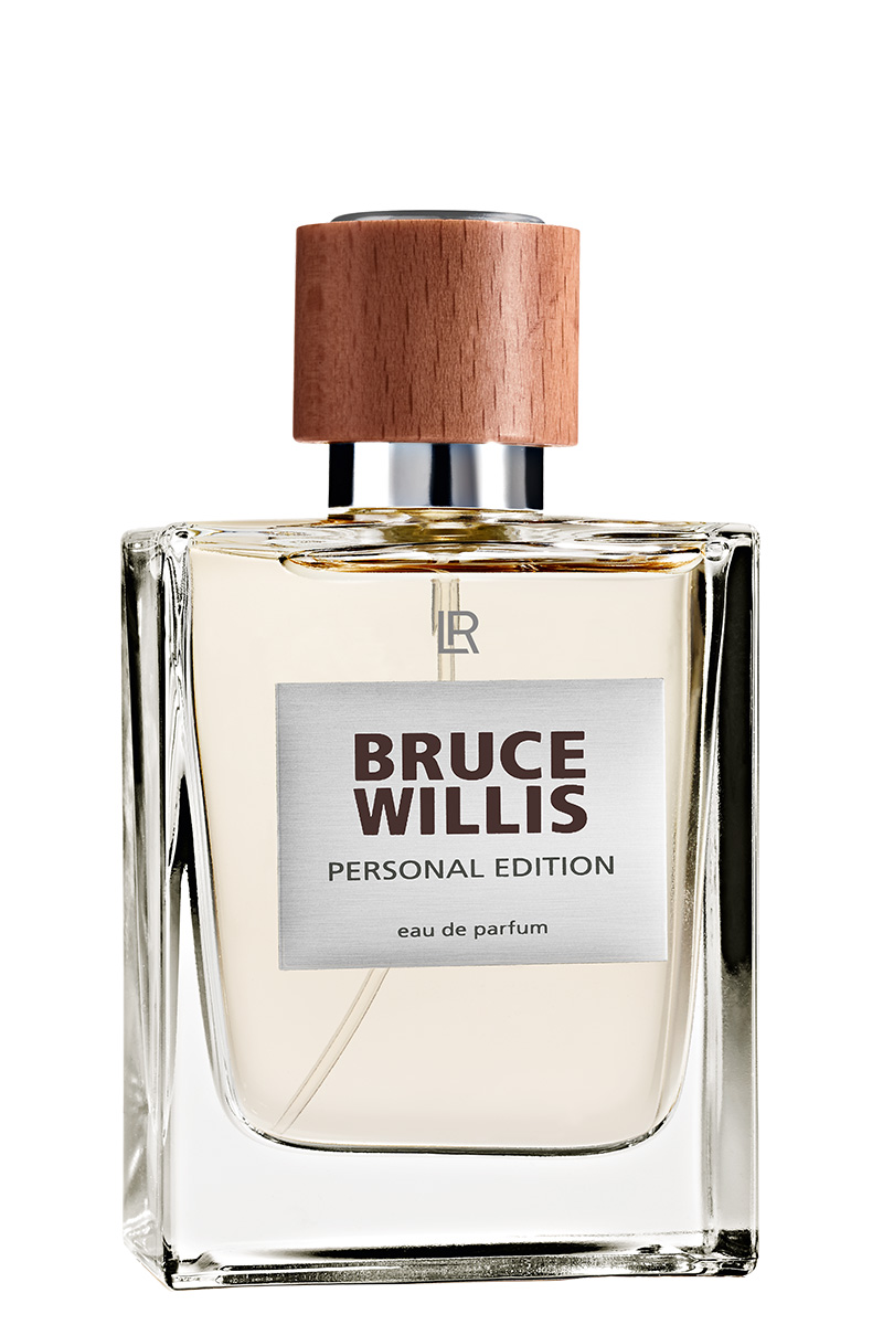 Bruce Willis Bruce Willis Personal Edition