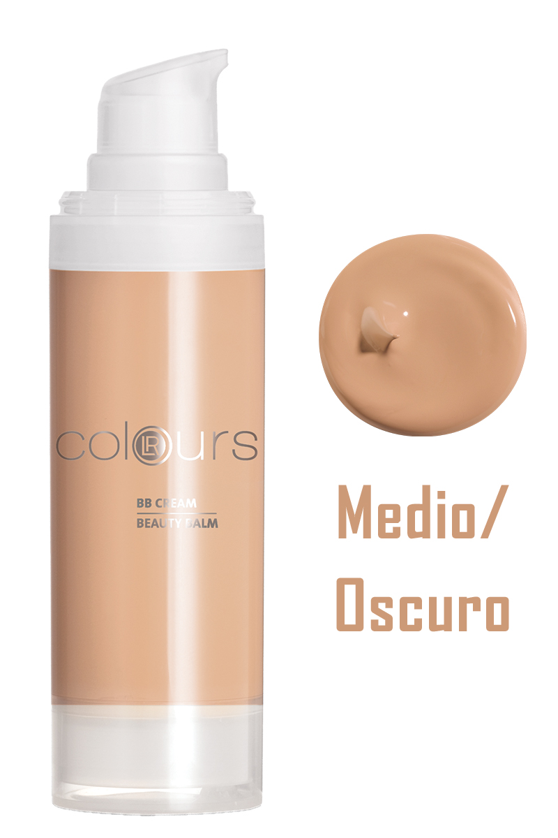 BB Cream Medium / Dark