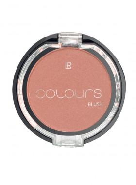 Colours Blush Warm Peach