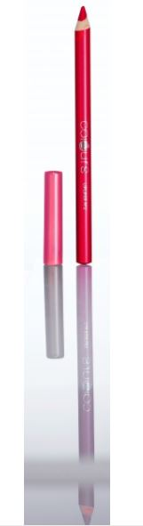 Colours Lipliner – Lippenkonturenstift – Hot Chili
