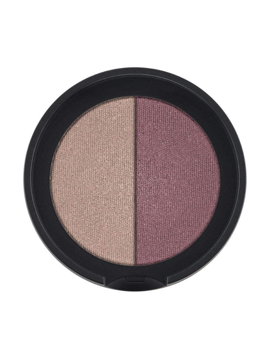 Colours Eyeshadow Mauve N'Plum