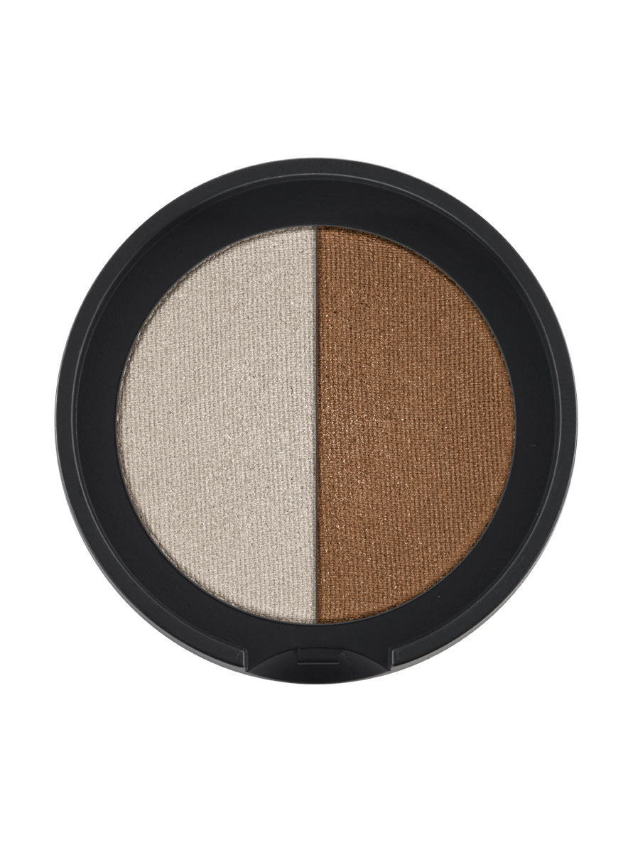 Colours Eyeshadow Taupe N'Bronze
