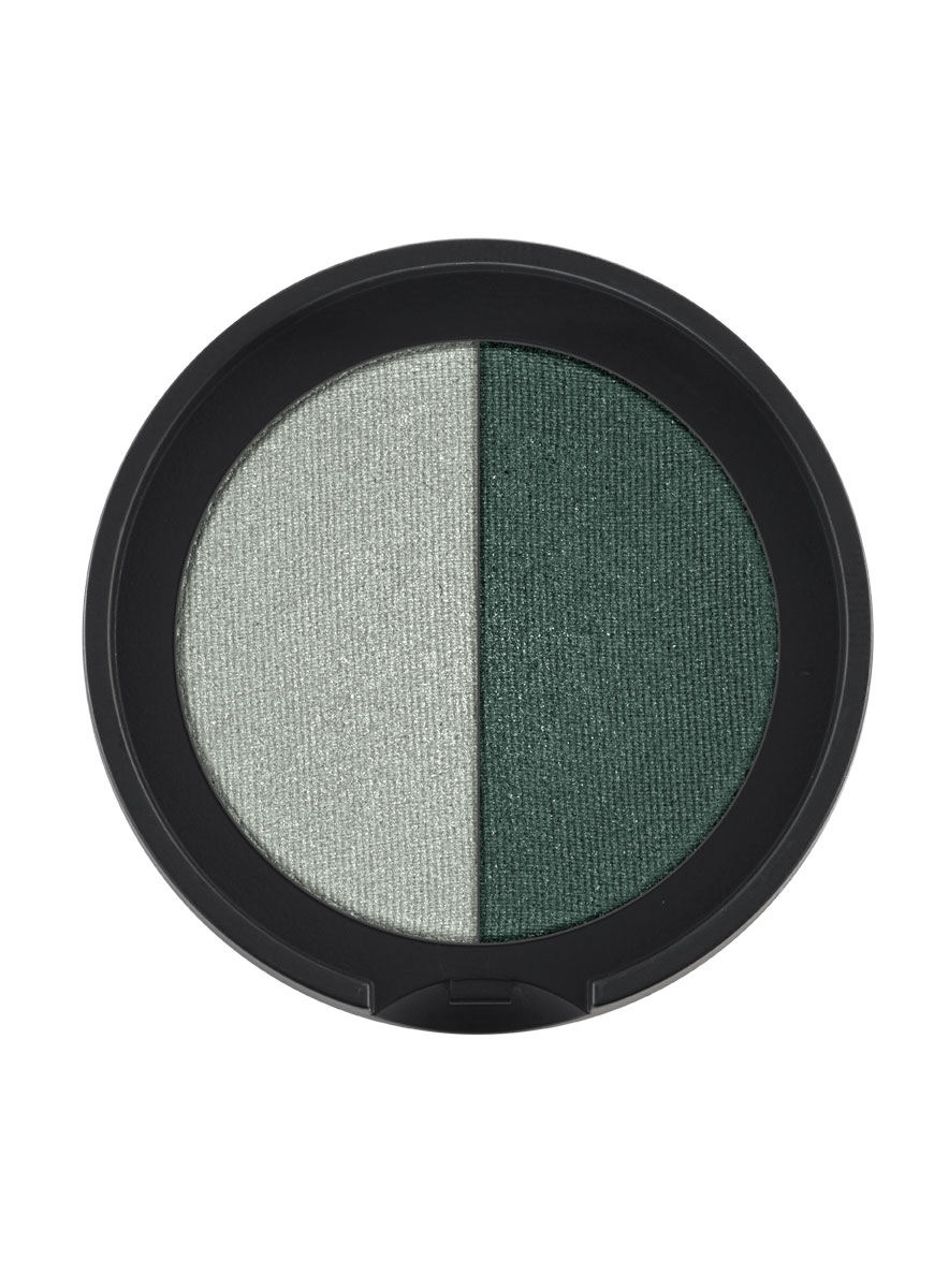 Colours Eyeshadow Mint N´Pine Green