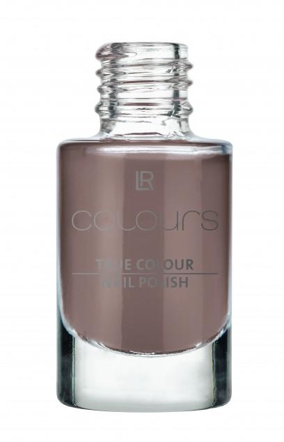 "Colours LR COLOURS True Colour Esmalte De Uñas ""Brown Truffle"""