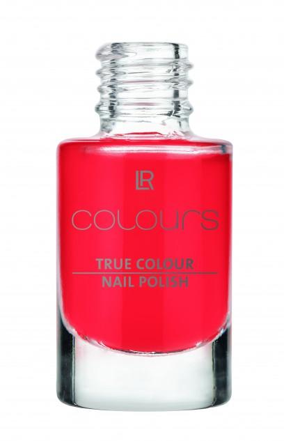 "Colours LR COLOURS True Colour Esmalte De Uñas ""Happy Coral"""