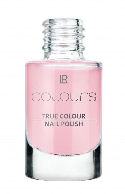 "Colours LR COLOURS True Colour Esmalte De Uñas ""Frosty Vanilla"""