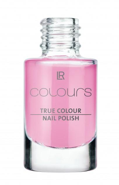 "Colours LR COLOURS True Colour Esmalte De Uñas ""Ballerina Rose"""