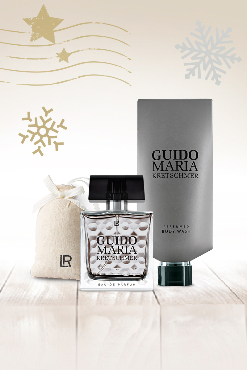 Set Guido Maria Kretschmer For Men