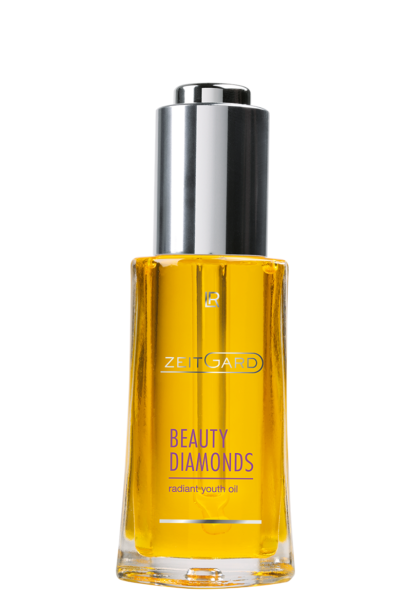 Beauty Diamonds LR ZEITGARD Beauty Diamonds – Aceite Radiant Youth