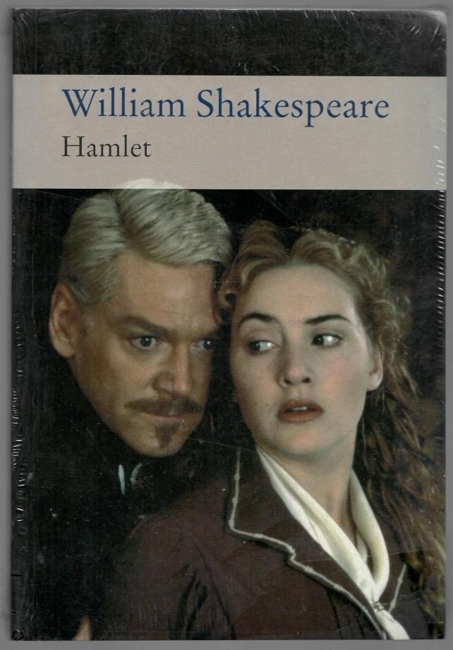 Hamlet - William Shakespeare - (Libro nuevo)