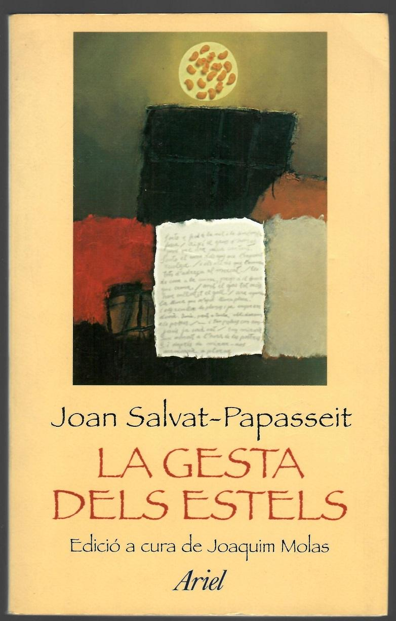 La gesta dels estels - Joan Salvat-Papasseit