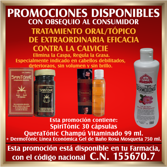 BDV FARMA PROMOCION DISPONIBLE EN TU FARMACIA C.N. 155670