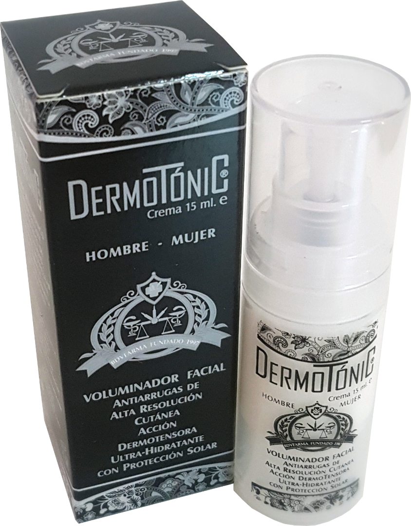 BDV FARMA DERMOTONIC Crema Antiarrugas 15 ml.
