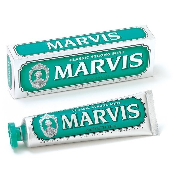 MARVIS DENTRIFICO CLASSIC STRONG MINT 75 ML