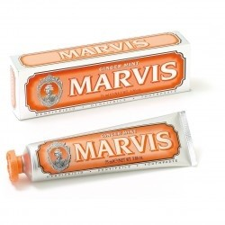 MARVIS DENTIFRICO GINGER MINT 75ML