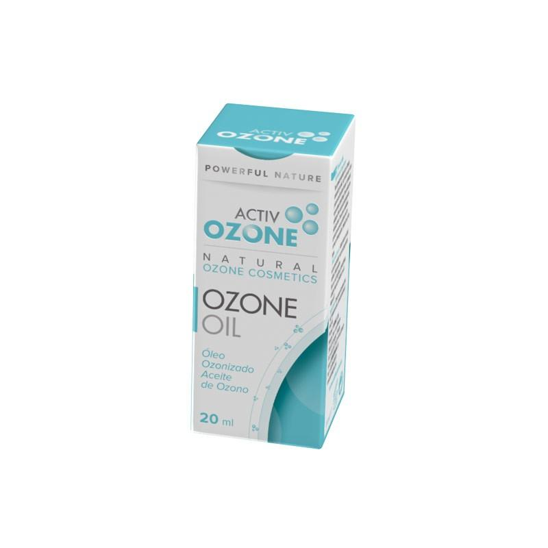 ACTIVOZONE OZONE OIL 20 ML