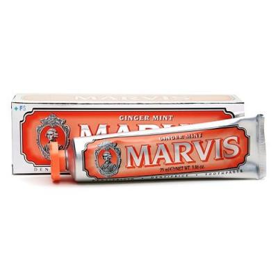 MARVIS GINGER MINT 75 ML