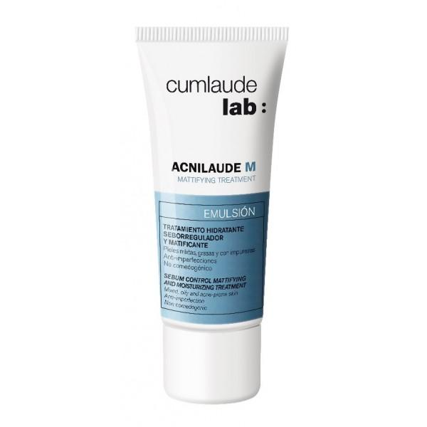 ACNILAUDE M-MATTIFYNG TREATMENT 40 ML