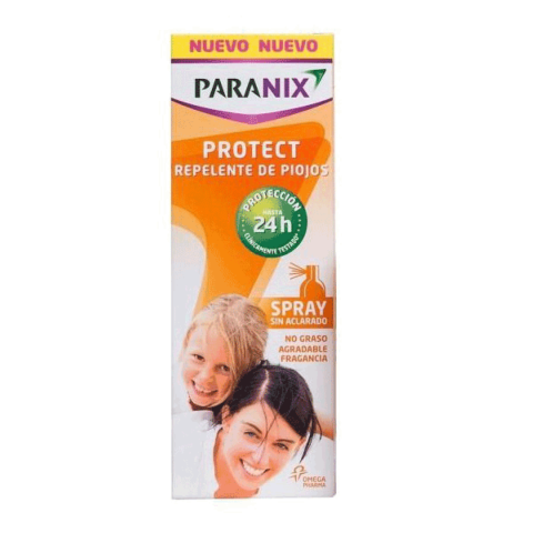 PARANIX PROTECT SPRAY 100 ML
