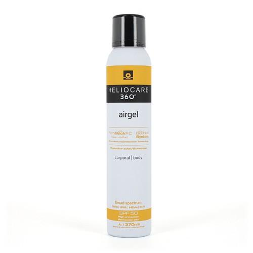 HELIOCARE 360º AIRGEL CORPORAL SPF50 200