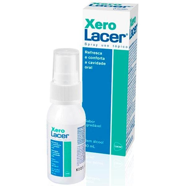 LACER XEROLACER SPRAY 30 ML