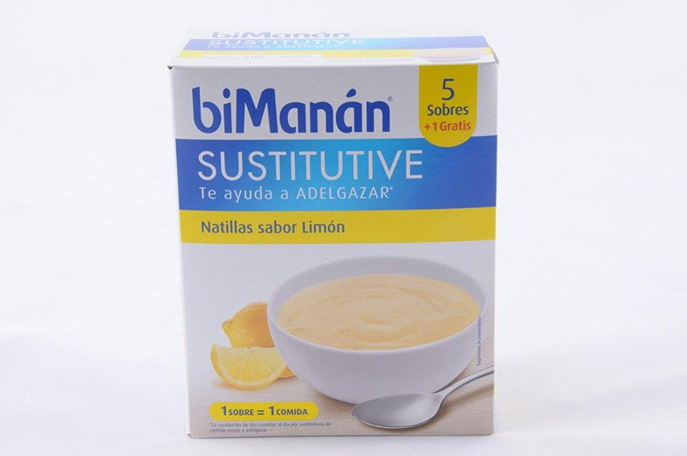BIMANAN NATILLAS LIMON 6 UN