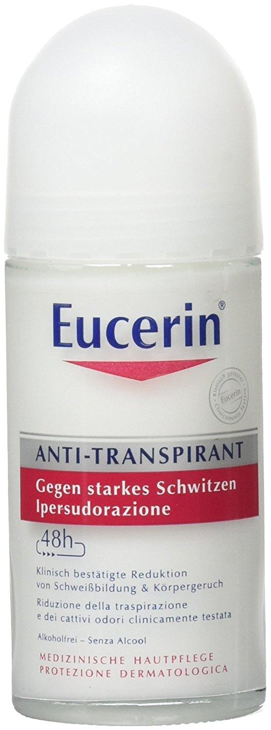 EUCERIN Ph5 eucerin antitransp roll on 48h 50ml