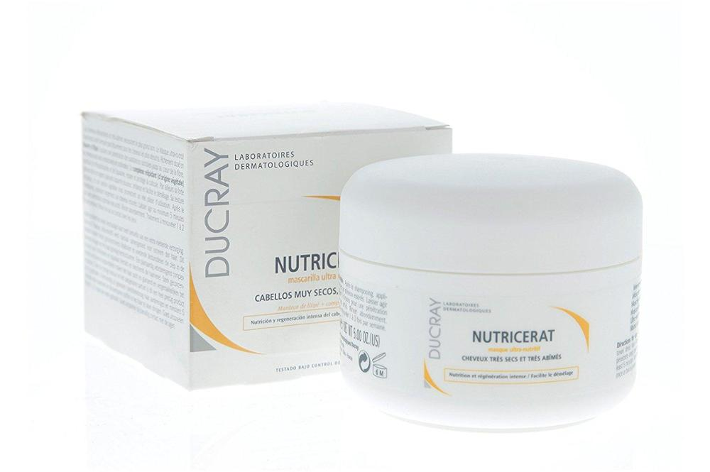 DUCRAY NUTRICERAT MASCARILL 150 ML