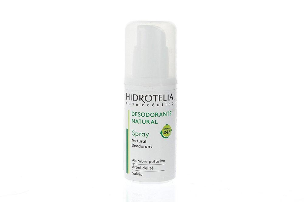 INIFARCO HIDROTELIAL DESODORT SPRAY NATURA 75 ML