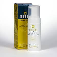 ENDOCARE AQUAFORM LIMPIADOR FACIAL 125 ML