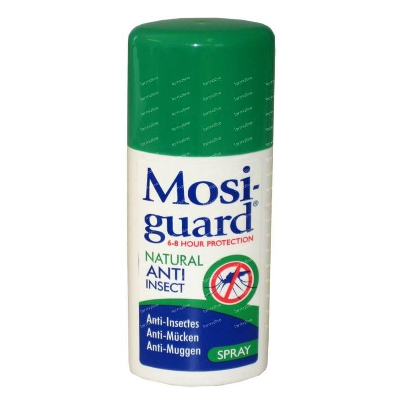 MOSI-GUARD NATURAL SPRAY 100 ML
