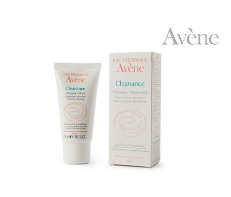 AVÈNE CLEANANCE MASCARILLA 40 ML