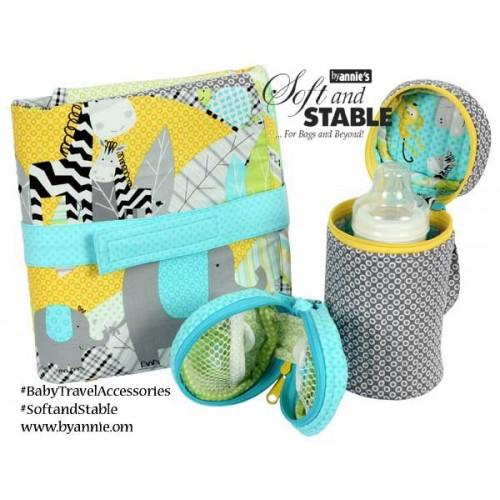 · Baby Travel Accessories