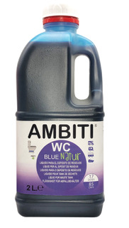AMBITI BLUE NATURE (OLOR AGRADABLE) 2 LITROS