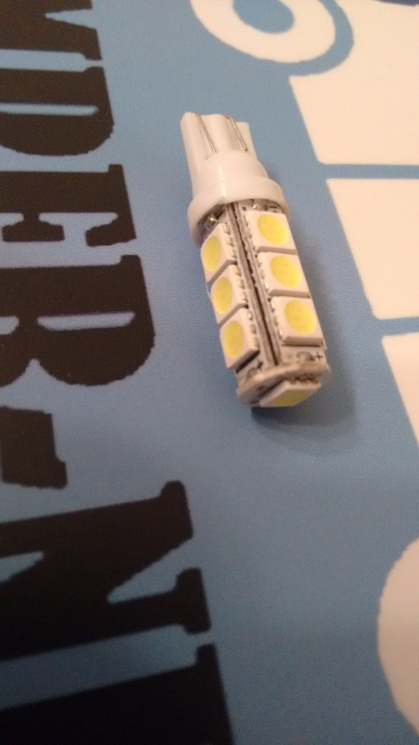 LED CANBUS 13 SMD
