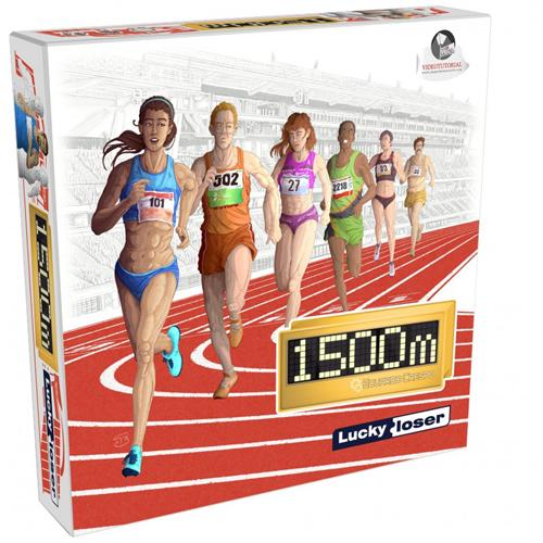 Lucky Loser 1500M