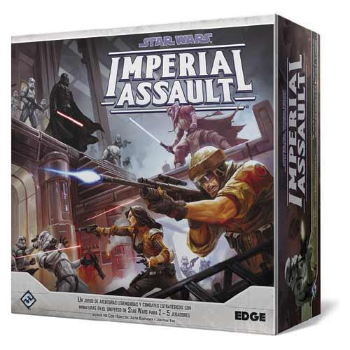 Stars Wars Imperial Assault