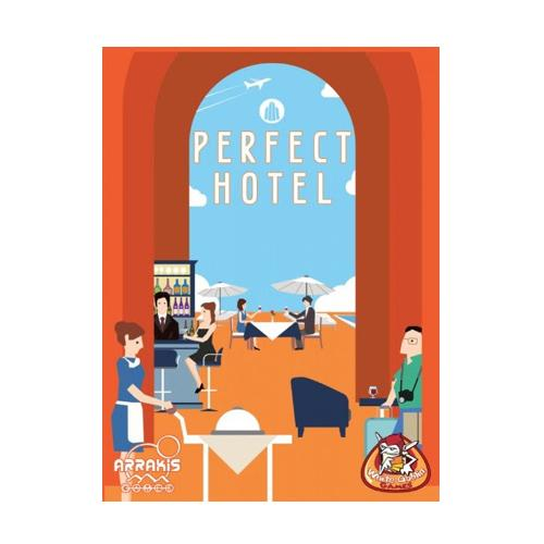 Arrakis Games PERFECT HOTEL