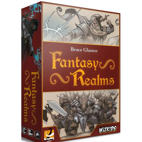 Looping Games FANTASY REALMS