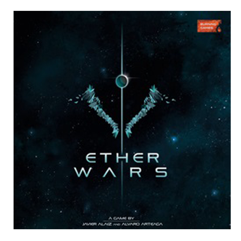 ETHER WARS
