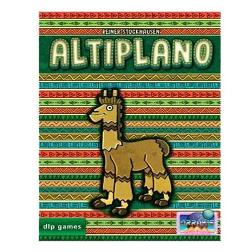 Arrakis Games ALTIPLANO