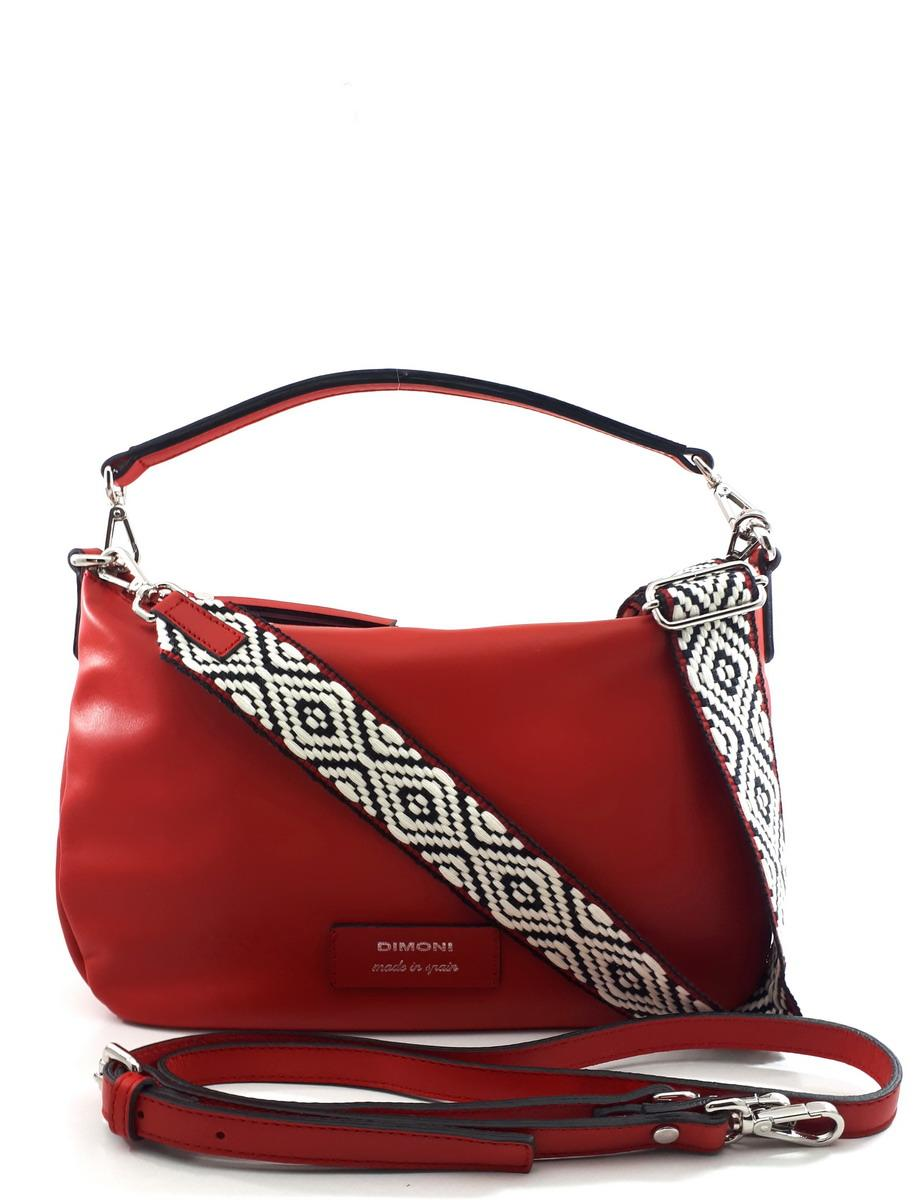 DIMONI SHOULDER ROJO