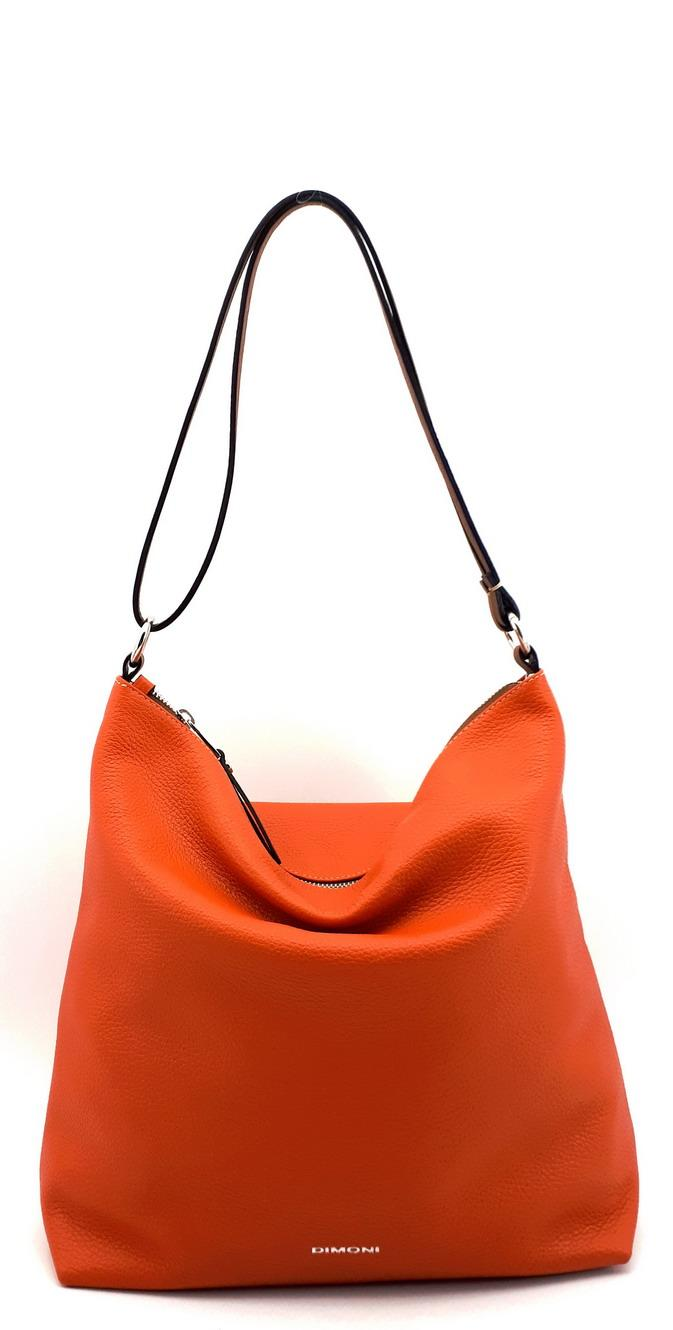 DIMONI SHOULDER ARANCIO