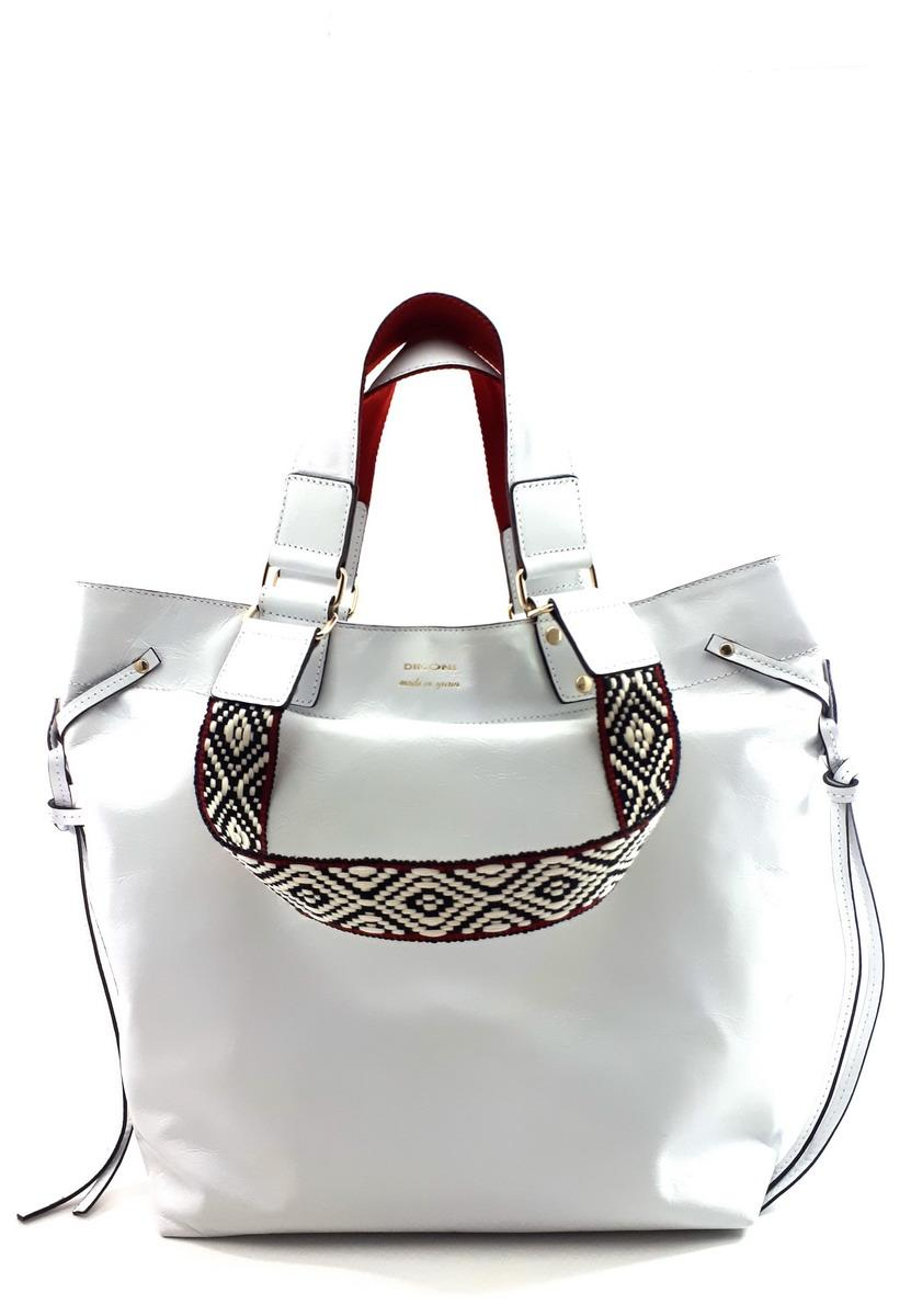 DIMONI SHOPPER BLANCO